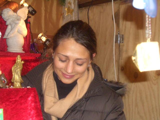 Bilder Weihnachtsmarkt 2005